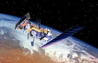 Satellite americano sta per cadere sulla Terra