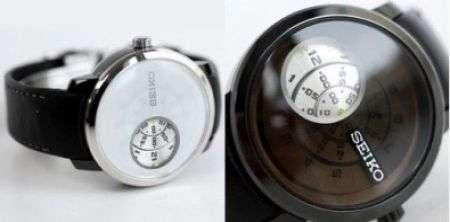 Seiko Discus: orologio interessante