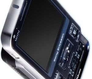 Sony Ericsson Cybershot W61S da 5 megapixel