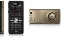 Sony Ericsson T270, T280, R300 e R306