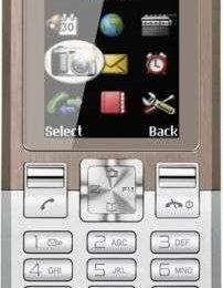 Sony Ericsson T280/T270