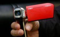 Sanyo VPC HD700 fino a 720p