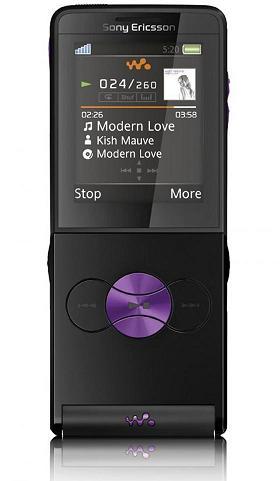 Sony Ericsson W350 Walkman
