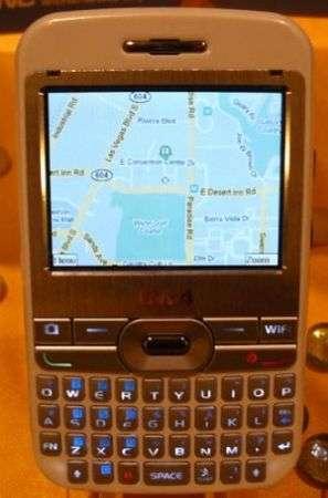 Wistron GW4: primo smartphone con Android