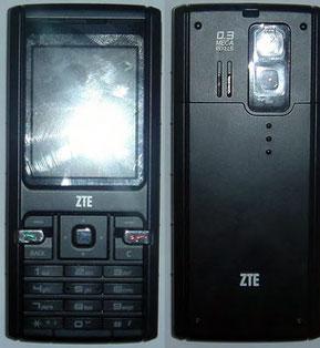 ZTE A137+