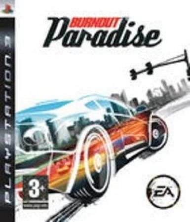 Burnout Paradise: altro che paradiso!