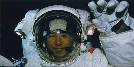 Takao Doi lancerà un boomerang nello spazio, tornerà indietro?