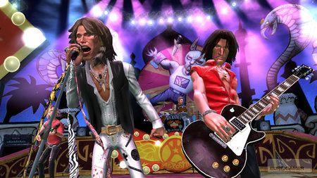 Activision: Guitar Hero Aerosmith