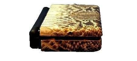 Nintendo DS Skin di Pitone