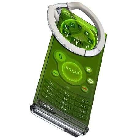 Nokia Morph: concept sulle nanotecnologie