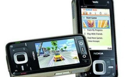 N-Gage su Nokia N95 8GB ecco come fare