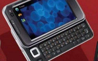 Nokia N830 Internet Tablet PC con Wimax