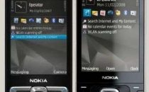 Nokia N96 vs Nokia N95 8GB