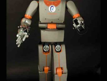 Reem-B robot umanoide