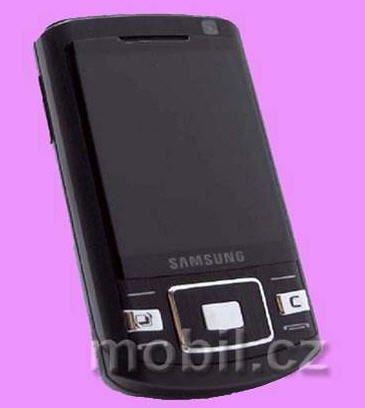 Samsung G810 anti N95 con Symbian