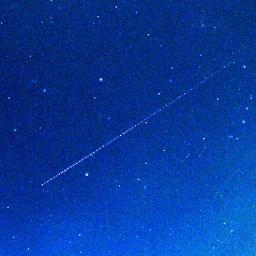 Satellite Spia USA L-21, ecco la foto!