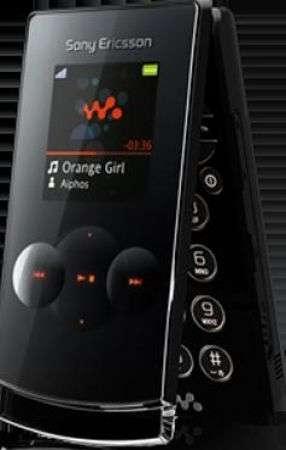 Cellulari Sony Ericsson al WMC 2008