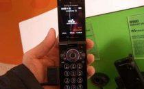 Stand Sony Ericsson MWC 2008