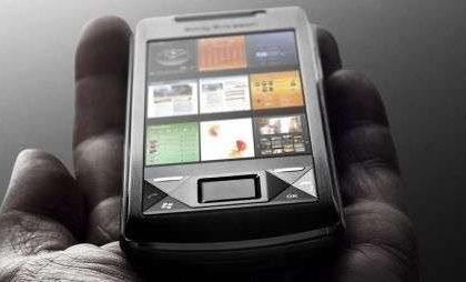 Sony Ericsson X1 Xperia scheda tecnica e nostra prova