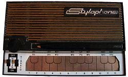 Stylophone in Italia
