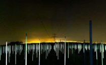 1301 Tubi luminosi in un campo (magnetico)