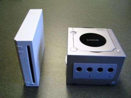 Wii supera Gamecube in un solo anno