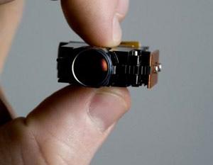 3M: proiettore miniaturizzato con LCOS
