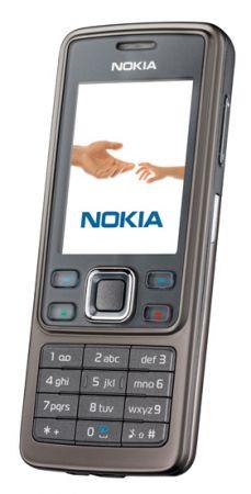 Nokia 6300i con Wifi