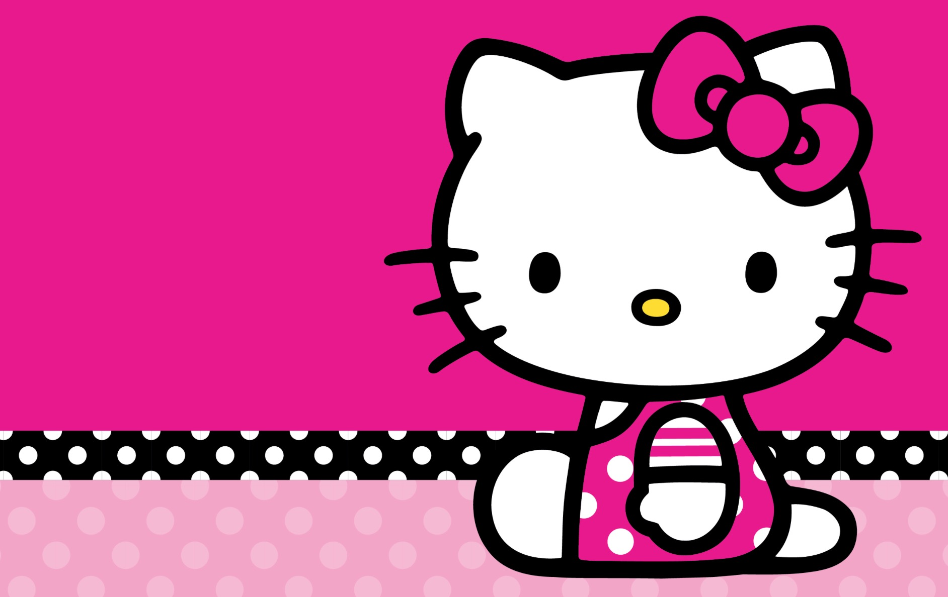 Hello Kitty Gadget: top ten