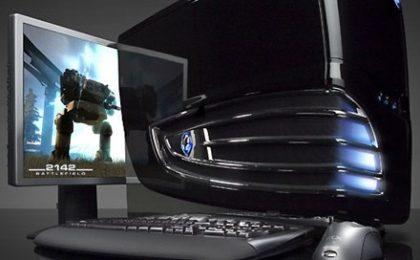 Alienware ALX con ATI CrossFireX
