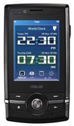 Asus P560 Communicator