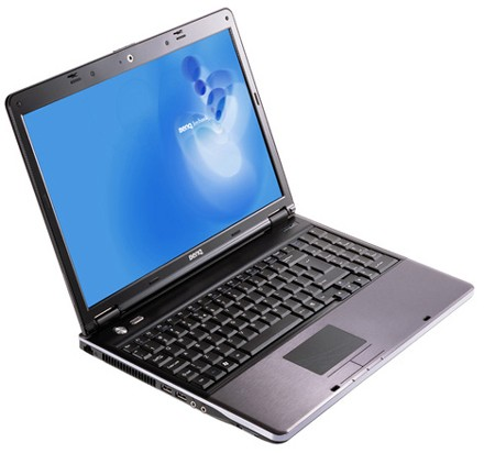 BenQ Joybook A53