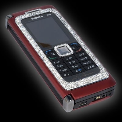 Nokia Serie E/N by Peter Alloison