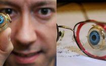Il vero occhio bionico