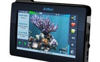 Geosat 6 TV: PND televisivo