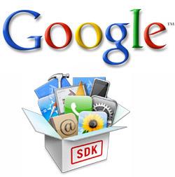 Google rilascia API per iPhone SDK