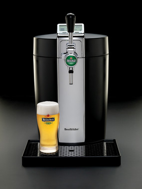 Heineken Beer Tender: stilosa