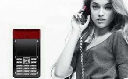 Levi Phone Red Tab