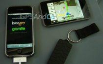 LocoGPS: modulo aggiuntivo per iPhone