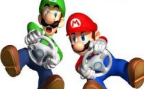 Mario Kart Wii l11 Aprile