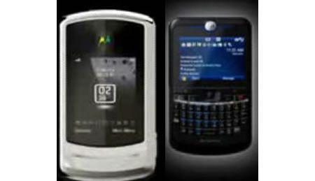 Motorola q10 al CTIA 2008?