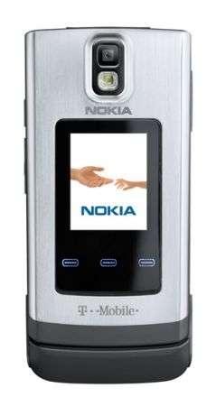 Nokia 6650 T-Mobile, scheda tecnica