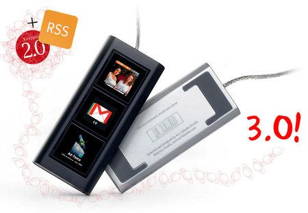 Wireless Optimus Mini 3.0