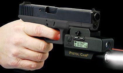 Pistolcam: per video assassini