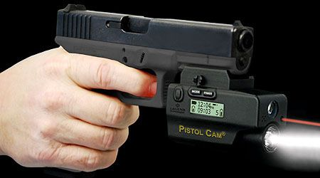 Pistolcam: per video assassini