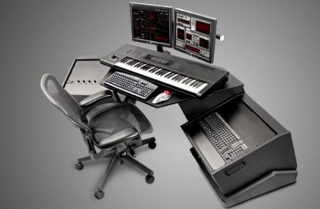 Argosy Raven H10: studio musicale tutto in uno