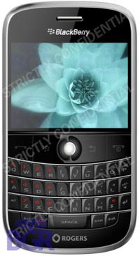 BlackBerry 9000 sin dopo Agosto?
