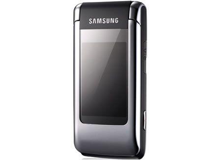 Samsung G400, scheda tecnica