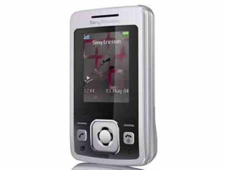 Sony Ericsson T303, scheda tecnica
