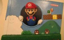 Nintendo Wii dedicata a Super Mario